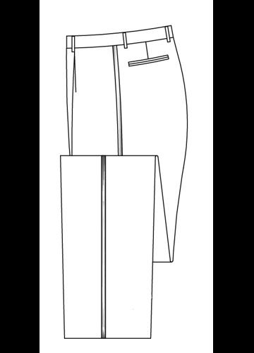 3313 - Galonstreifen 2 cm