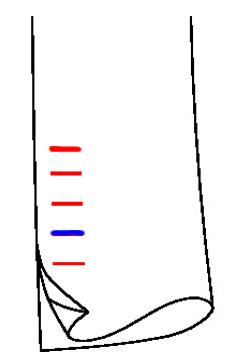 092A - Viertes Knopfloch farbig