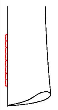 6621- 4 Knöpfe ( Standard )