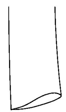 6626 - Ohne Knöpfe