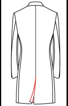 54N1 - Mittelschlitz ( Standard )
