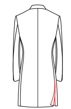 54N2 - 2 Seitliche Schlitze