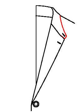 0681 - Sport Kragen