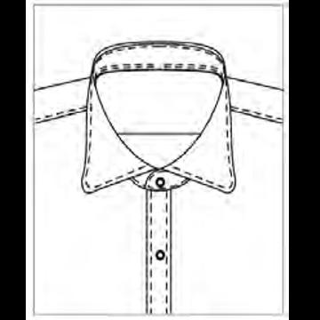 5L54 -Gerundeter Kragen